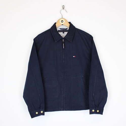 Vintage Tommy Hilfiger Harrington Small