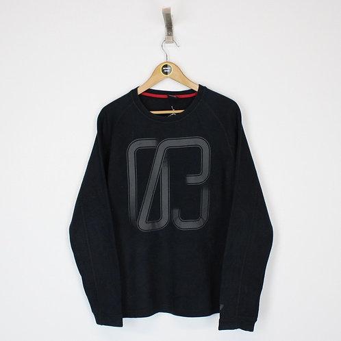 Vintage Jordan Sweatshirt Medium