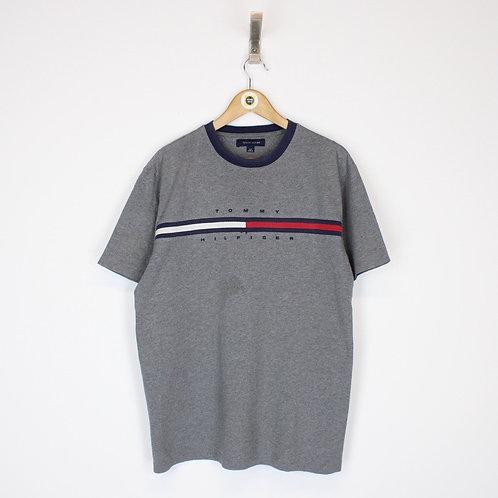 Vintage Tommy Hilfiger T-Shirt Large