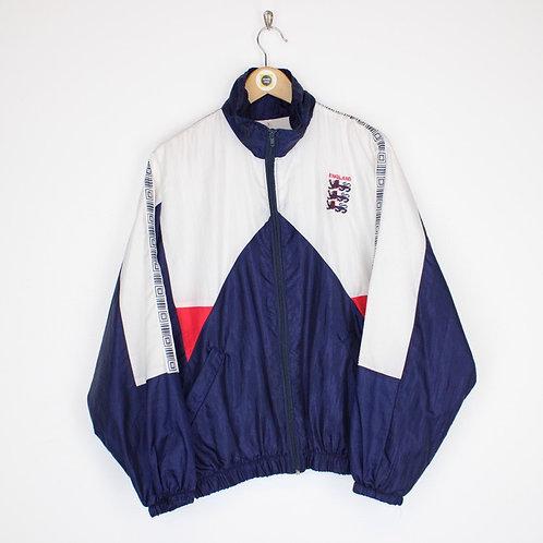 Rare Vintage 90's England Jacket Large