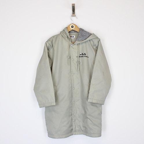 Vintage Fila Jacket Large