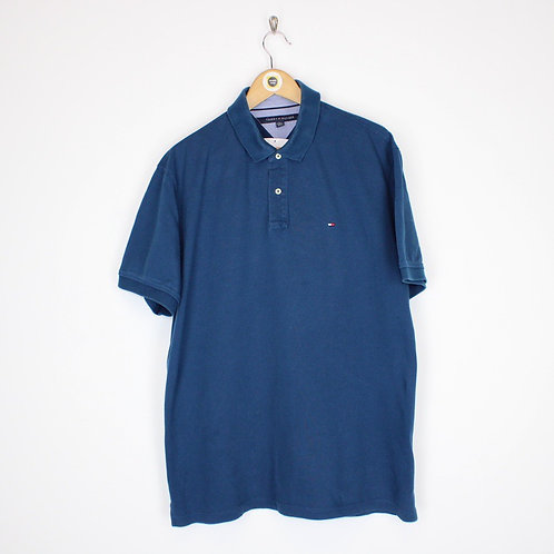 Vintage Tommy Hilfiger Polo Shirt XL