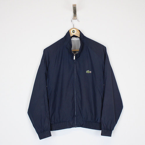 Vintage Lacoste Jacket Small
