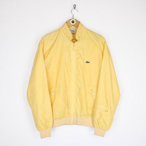Vintage 90's Izod Lacoste Jacket Medium