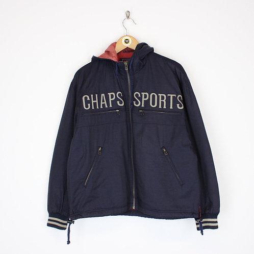 Vintage Chaps Jacket Medium