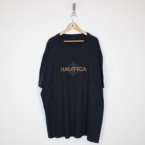 Vintage Nautica T-Shirt 3XL