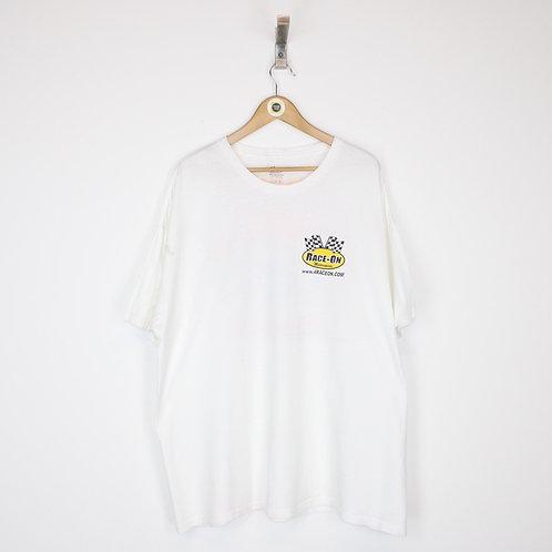 Vintage Nascar T-Shirt XXL