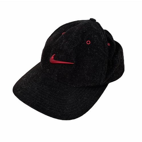 Vintage Nike Corduroy Baseball Cap