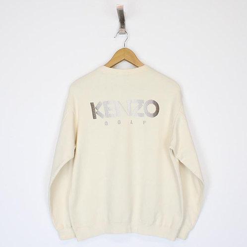 Vintage Kenzo Sweatshirt XS