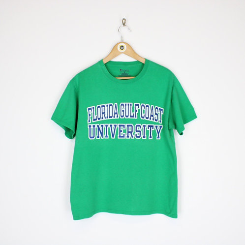 Vintage Champion T-Shirt Small