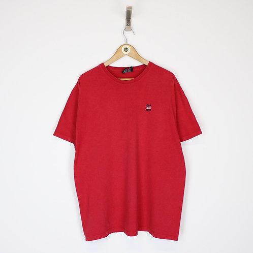 Vintage Ralph Lauren Polo Jeans T-Shirt Large