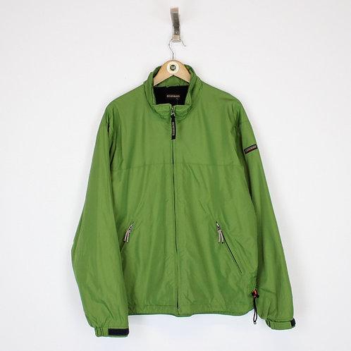 Vintage Napapijri Jacket Large