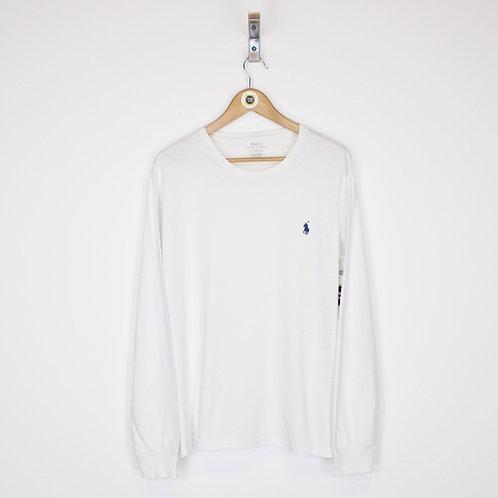 Vintage Polo Ralph Lauren T-Shirt Large