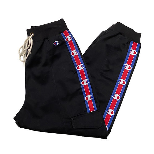 Vintage Champion Tracksuit Bottoms XS