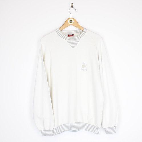 Vintage Best Company Sweatshirt Medium
