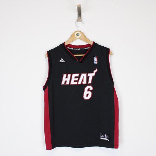 Vintage Miami Heat NBA Vest Small