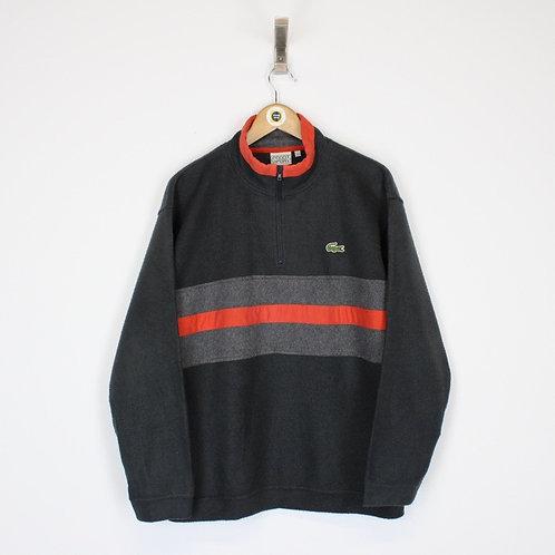 Vintage Lacoste Fleece Medium