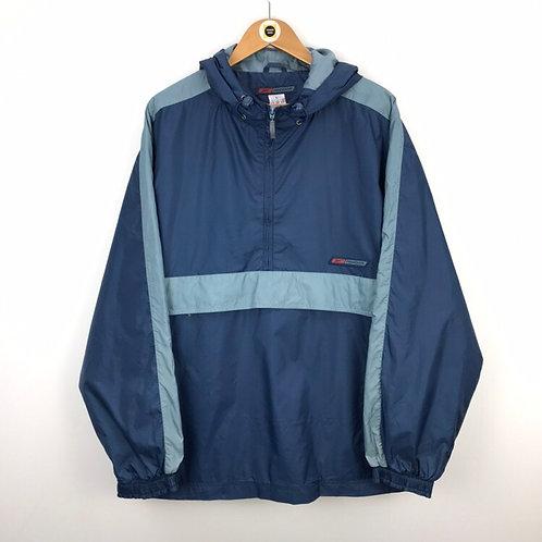 Vintage Reebok Pullover Jacket XL