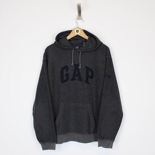 Vintage Gap Hoodie Medium