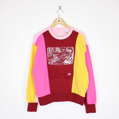 Vintage Adidas Sample Sweatshirt Small