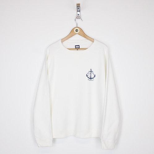 Vintage Helly Hansen Sweatshirt Medium