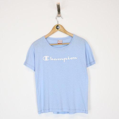 Vintage Champion T-Shirt Small