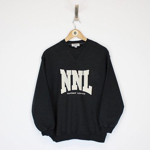 Vintage Naf Naf Sweatshirt Small