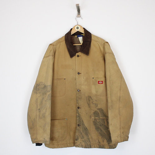 Vintage Dickies Workwear Jacket XXXL