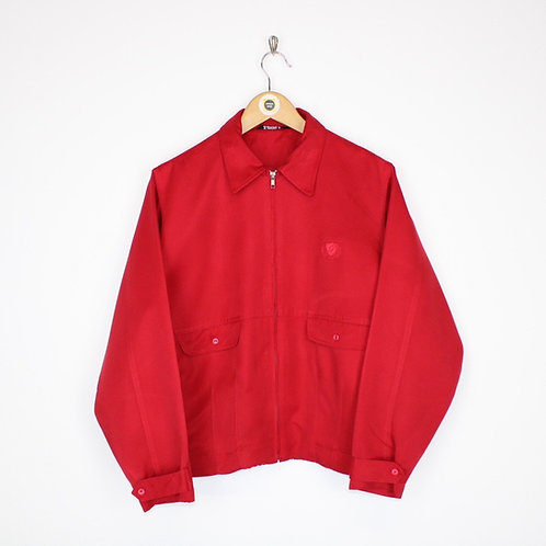 Vintage Guess Harrington Jacket Small