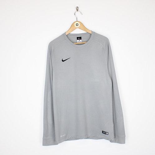 Vintage Nike Football Shirt Small