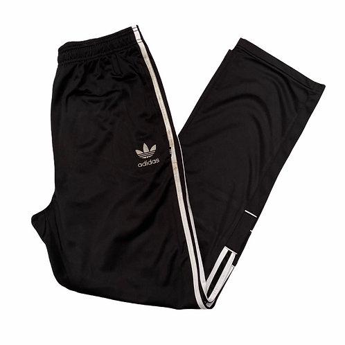 Vintage Adidas Tracksuit Bottoms Large