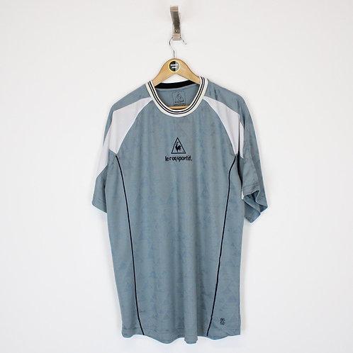 Vintage Le Coq Sportif T-Shirt XXL