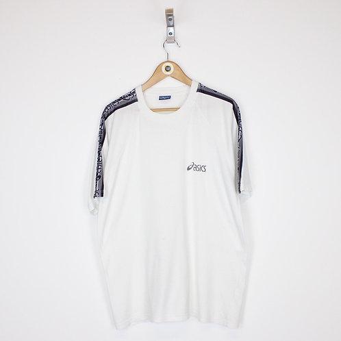 Vintage Asics T-Shirt XL