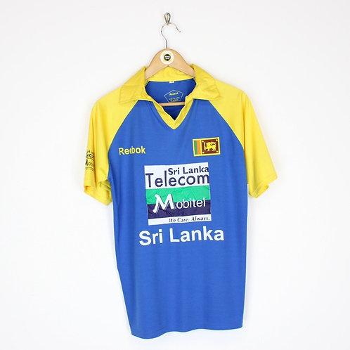 Vintage Reebok Sri Lanka Shirt Medium