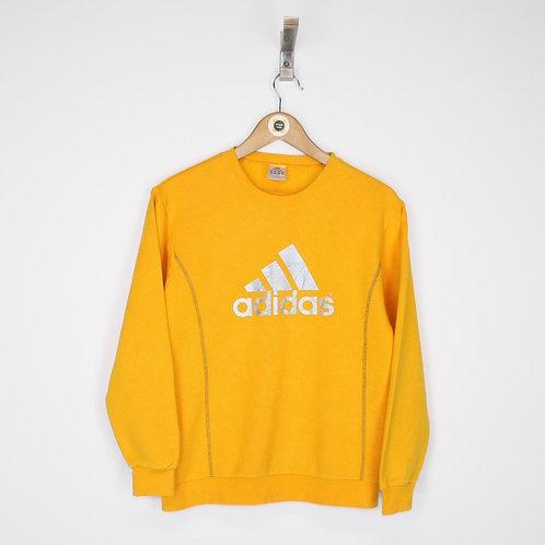 Vintage Adidas Sweatshirt Small