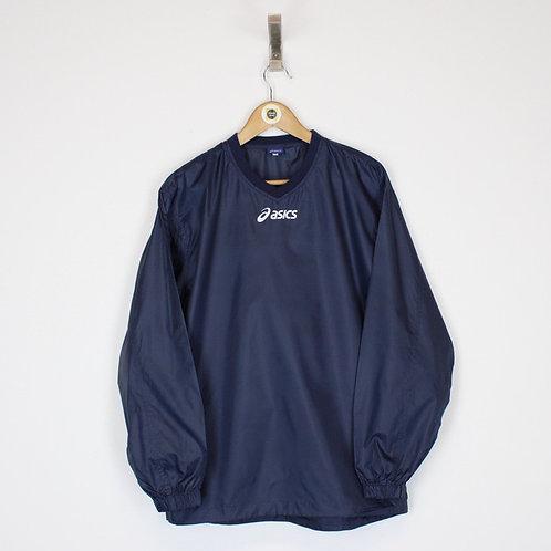 Vintage Asics Jacket Small