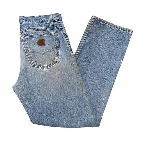 Vintage Carhartt Workwear Jeans Medium