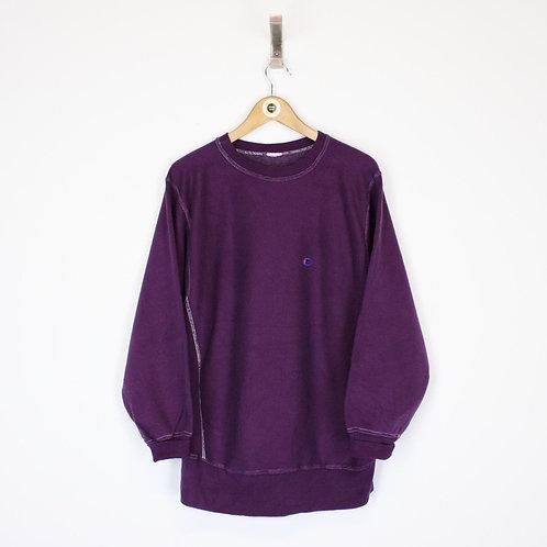 Vintage Champion Sweatshirt Large
