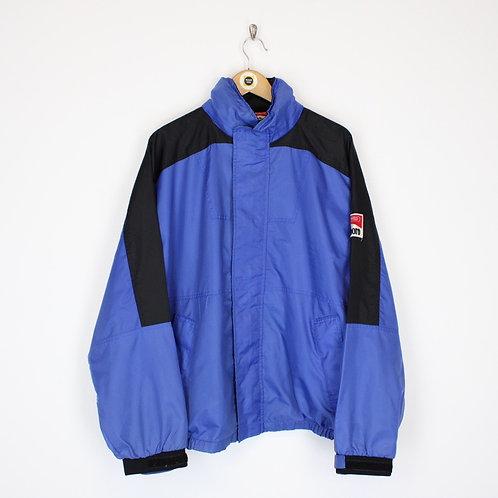 Vintage Marlboro Jacket Large