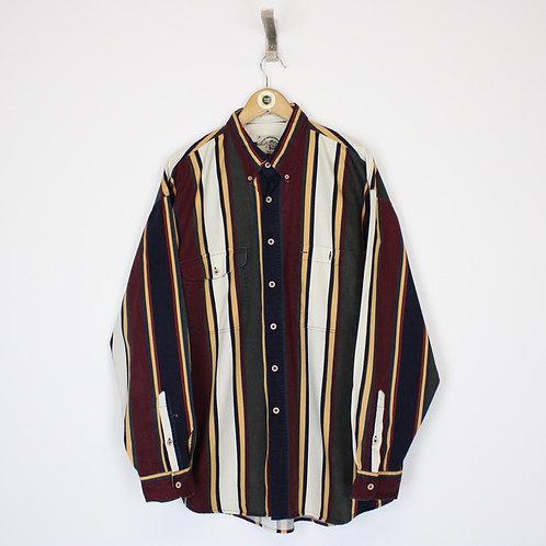 Vintage Gant Salty Dog Shirt XL