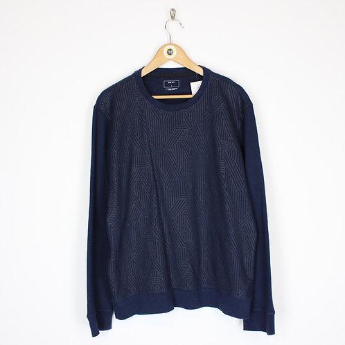 Vintage DKNY Sweatshirt Large