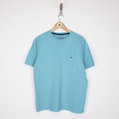 Vintage Tommy Hilfiger T-Shirt Medium