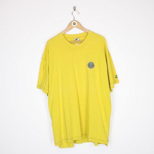 Vintage Nike T-Shirt XXL