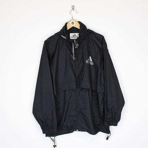 Vintage Adidas Equipment Jacket XL