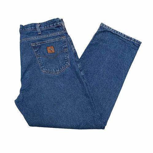 Vintage Carhartt Jeans XL