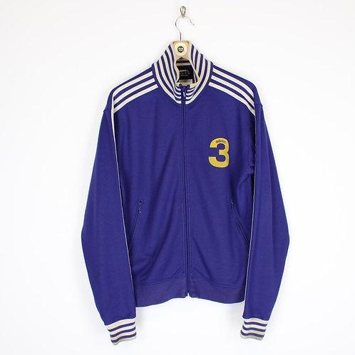 Vintage Adidas Track Jacket Medium