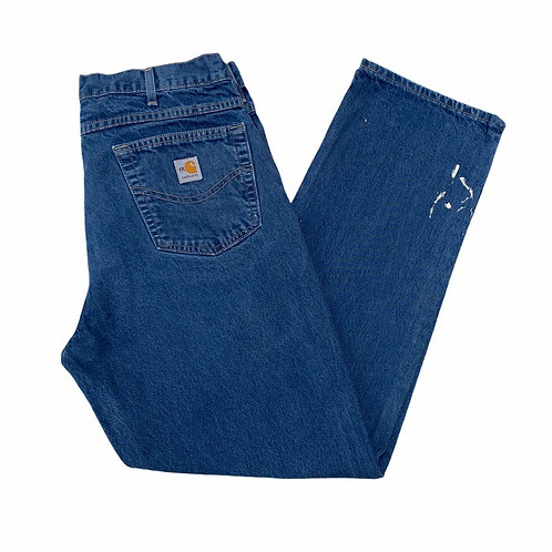Vintage Carhartt Workwear Jeans XL