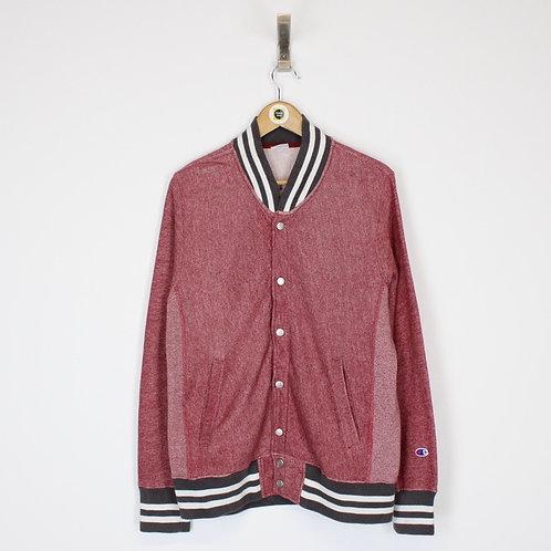 Vintage Champion Jacket Medium
