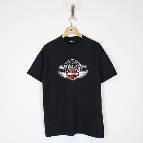 Vintage Harley Davidson T-Shirt Large
