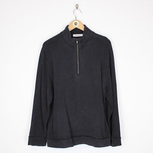 Vintage Calvin Klein Sweatshirt XL